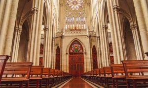 Ciclo de Órgano 2020 - Catedral