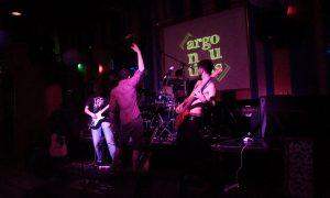 Argonauticks - Argonauticks en Vivo