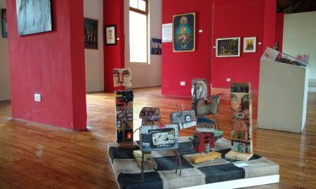 Artistas Platenses - Exposición