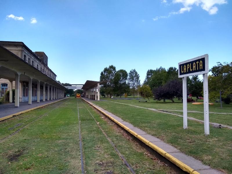 Estación Provincial - Postal