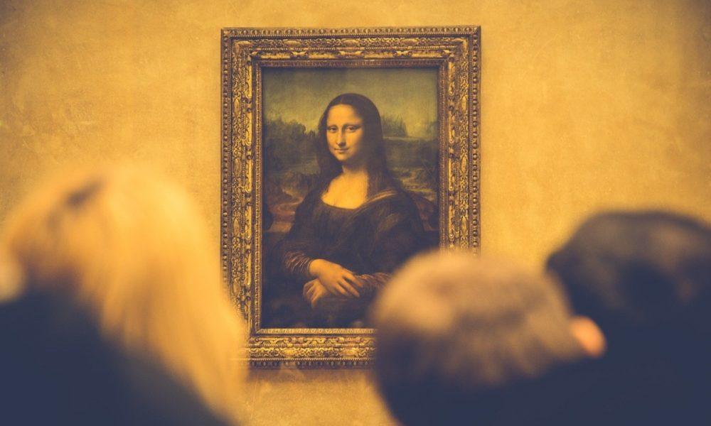 Giovanni Morelli - Mona Lisa