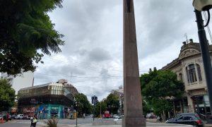 Obelisco - Plaza San Martin