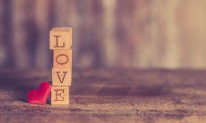 San Valentín - Día de los enamorados