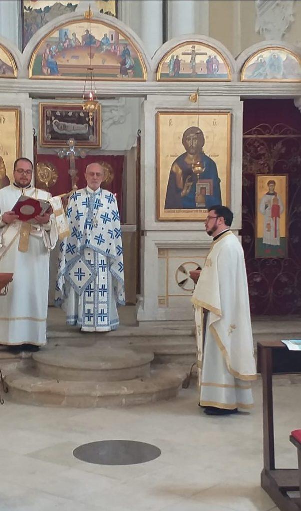 Matrimonio bizantino - Cosenza
