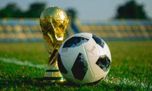 Italia - Copa Del Mundo