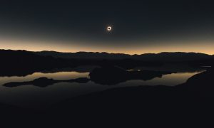 Planetario - Eclipse