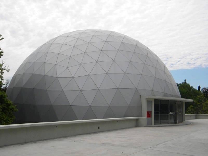 Planetario - Planetario de La Plata