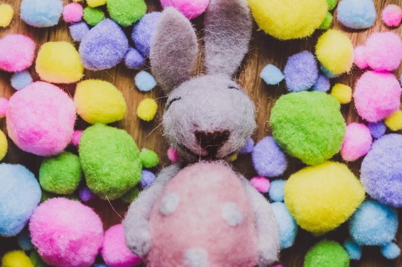 Conejo de Pascuas - Tradición del conejo de pascuas