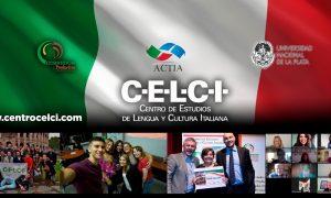 Centro De Estudios De Lengua Y Cultura Italiana - Centro De Estudios De Lengua Y Cultura Italiana Veinte