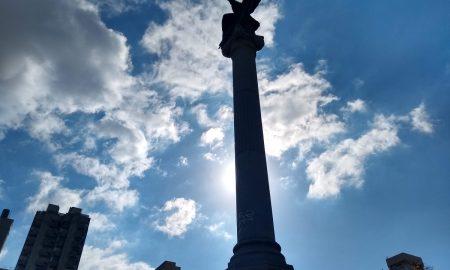 Abraham Giovanola - Monumento Alla Fratellanza