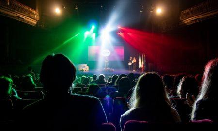 Festival de la Música Italiana - Coliseo