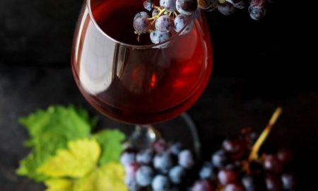 El lambrusco - Vino lambrusco
