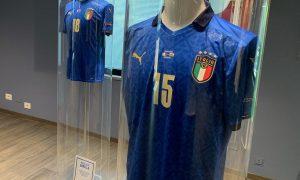 Colores - Camiseta de Italia