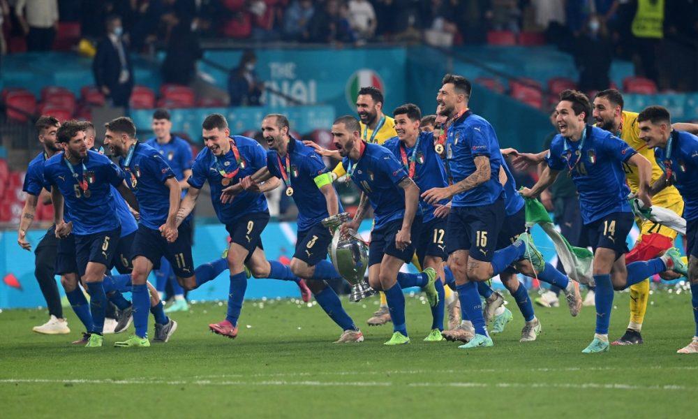 Cábala - Italia Campeón