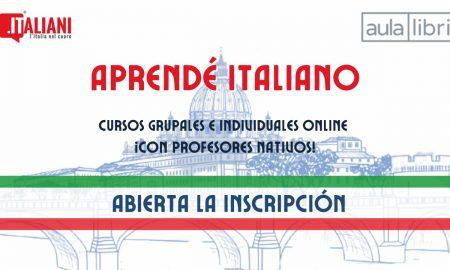 Italiani - Italianiit Cuatro