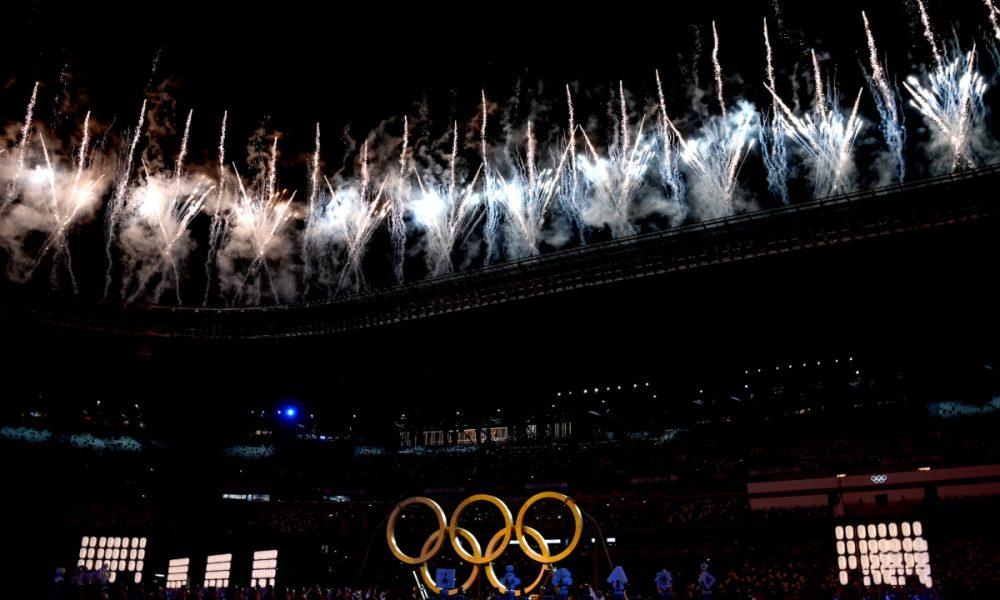 Juegos Olímpicos - Tokyo 2020