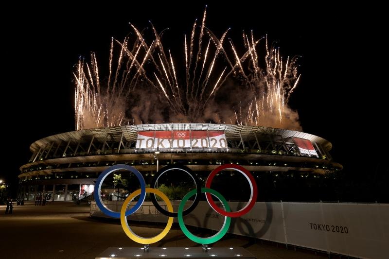 Juegos Olímpicos - Tokyo