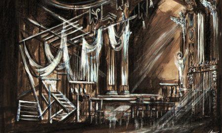 Ópera - Tosca En Penumbras