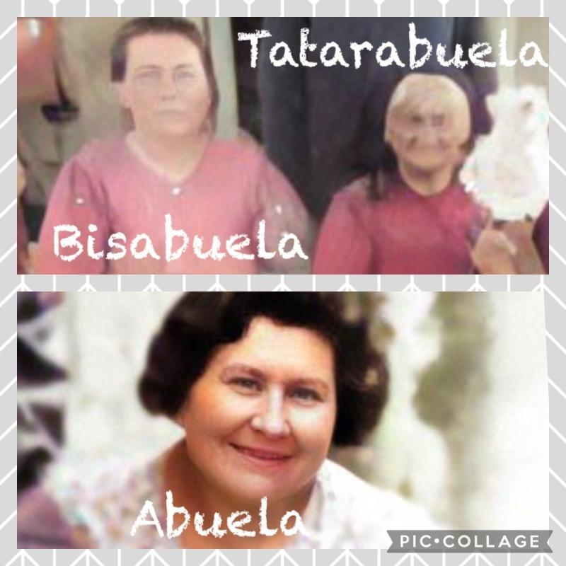 Familia - Claudia