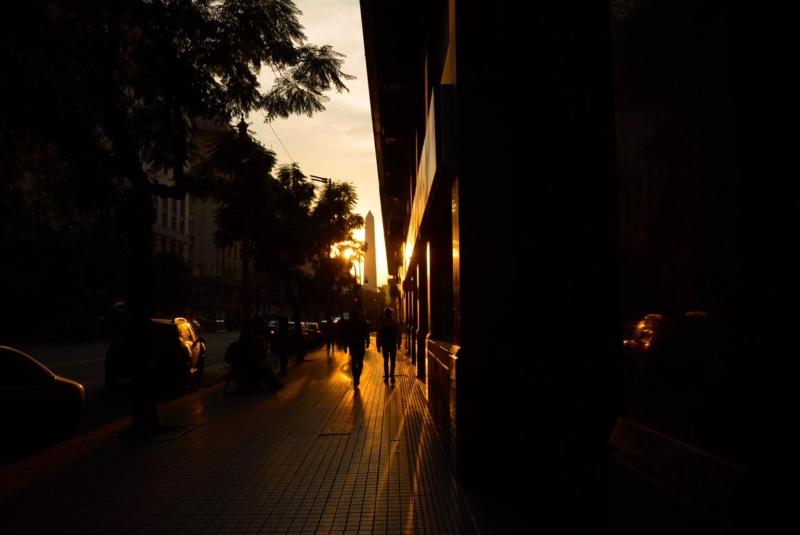 Monserrat Marin - Buenos Aires