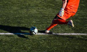 Serie A - Portada