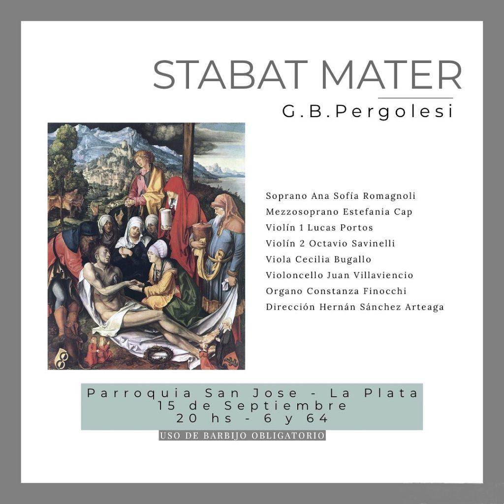 Stabat Mater - Stabat Mater