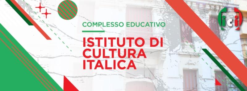 Escuelas Italianas - La Plata