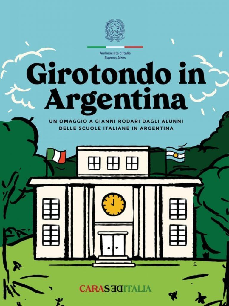 Escuelas Italianas - Girotondo in Argentina