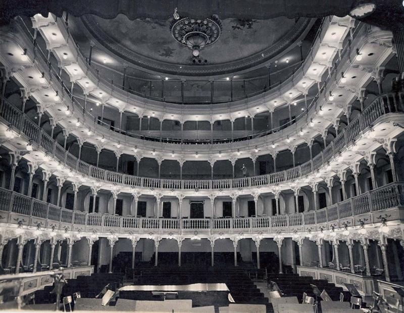Otello - Teatro Argentino Antiguo