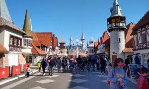 Turismo - Día Mundial