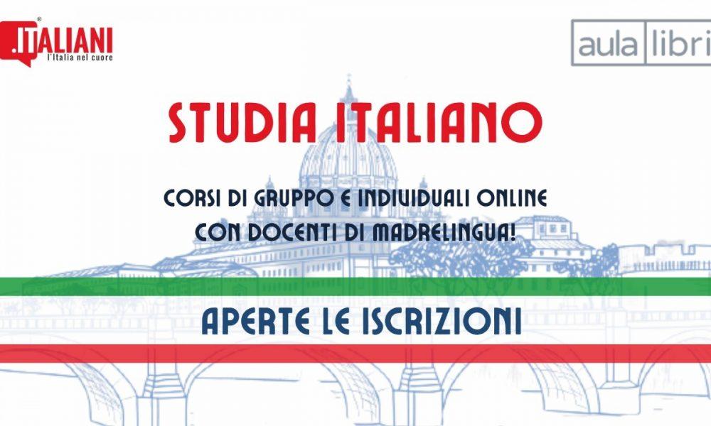 Studia Italiano