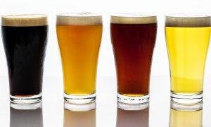 Cerveza Artesanal - Variedad de cervezas.