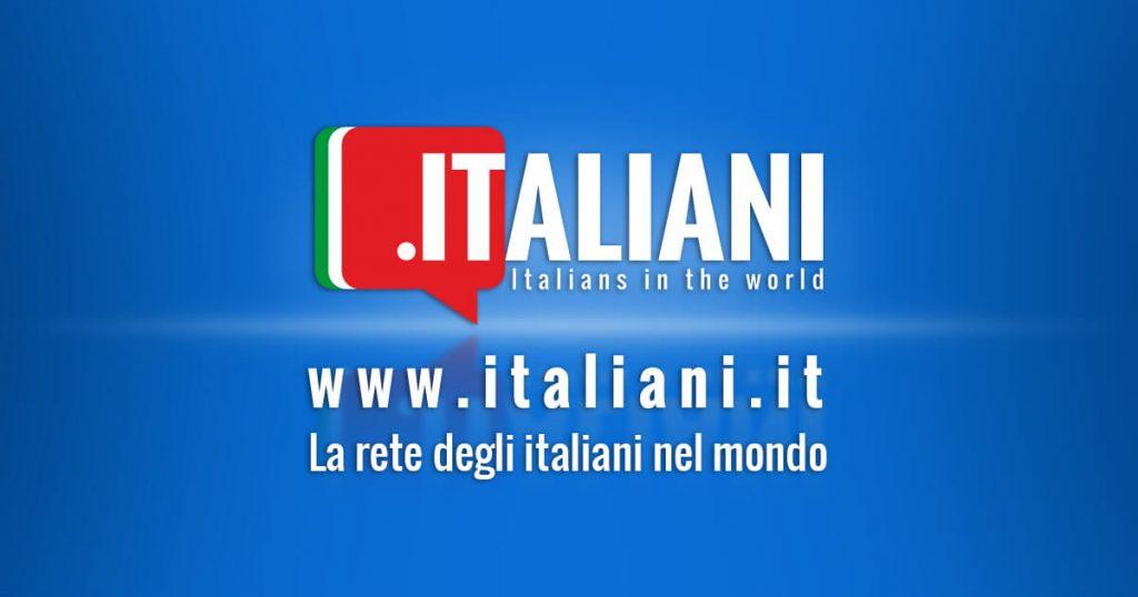 itMarDelPlata - Logo de italiani