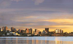 Herencia italiana - Mar Del Plata desde la costa