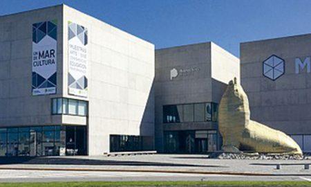 Museo - El Mar fue inaugurado el 27 de diciembre de 2013 por el Gobernador de la Provincia de Buenos Aires Daniel Scioli y el Presidente del Instituto Cultural de la Provincia de Buenos Aires Jorge Telerman.