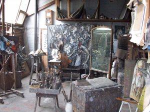 Bruzzone - Atelier