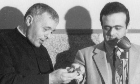 Padre Varetto - Luis Varetto