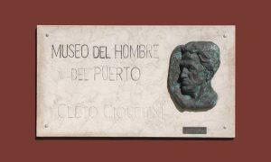 Cleto Ciocchini - Cleto Ciocchini, cuyo nombre lleva el museo, fue el máximo pintor que dio el Puerto de Mar del Plata. PhotoCredit: Welcome Argentina.