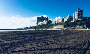 Playa Varese A La Maniana
