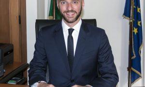 Dario Cortese - Actual cónsul de Mar del Plata