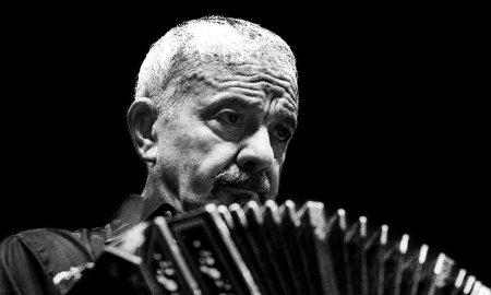 Astor Piazzolla - El bandoneonista es uno de los músicos argentinos más reocnocidos a nivel mundial. PhotoCredit: TN