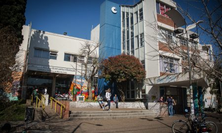 Ranking - Universidad de Mar del Plata