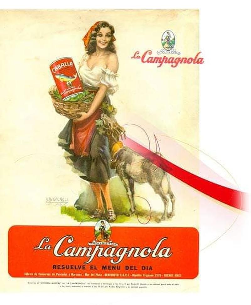La Campagnola - La Campagnola es una marca referente en el mercado de los alimentos y reconocida por sus consumidores por la excelencia en la calidad.