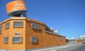 La Campagnola - Sus principales líneas de productos son: Mermeladas, Conservas de Pescado, Conservas de Tomate y Salsas. PhotoCredit: iProfesional.