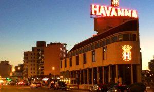 Alfajores Havanna - La fábrica Havanna en Mar del Plata. PhotoCredit: MDP.edu,ar