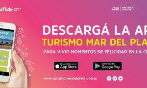 App Turismo Mar Del Plata Descarga