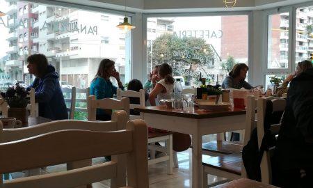 pastelería italiana - Salón de Vía dell amore