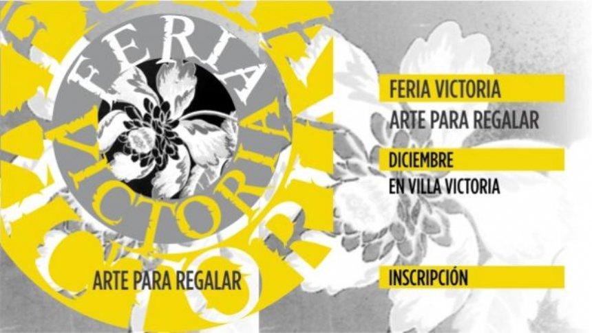Feria Victoria - La Feria se desarrollará en Villa Victoria.