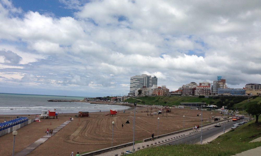 Playa Deportiva - Las actividades se llevarán a cabo en Playa Varese.