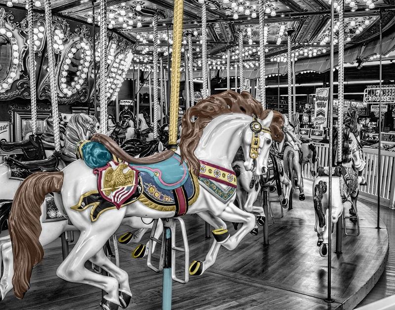 Temporada 2020 - Carrousel